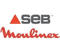 Pièces détachées SEB - MOULINEX
