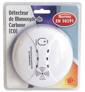 detecteurs de fumee monoxyde de carbone le guide des pi ces d tach es lectrom nager et. Black Bedroom Furniture Sets. Home Design Ideas