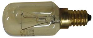 AMPOULE DE FOUR 300 degres E14  40W  ELECTROLUX - WHIRLPOOL