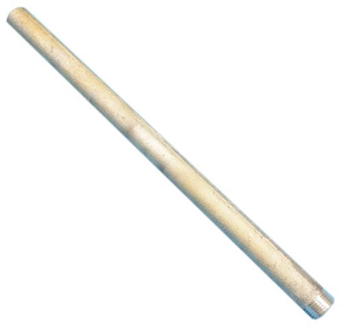 ANODE MAGNESIUM diam 25 Long.350  Male 15/21  1/2  CHAUFFE-EAU