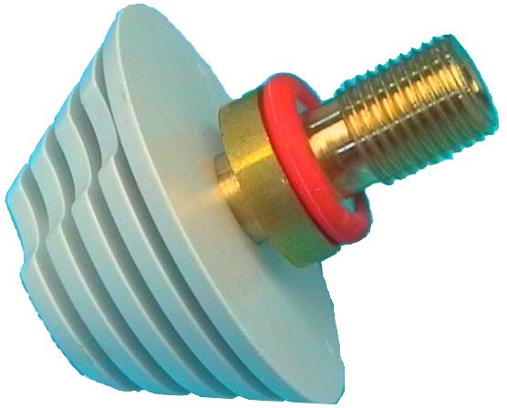 BOUCHON 1/4  MICROMAX 501 - 601