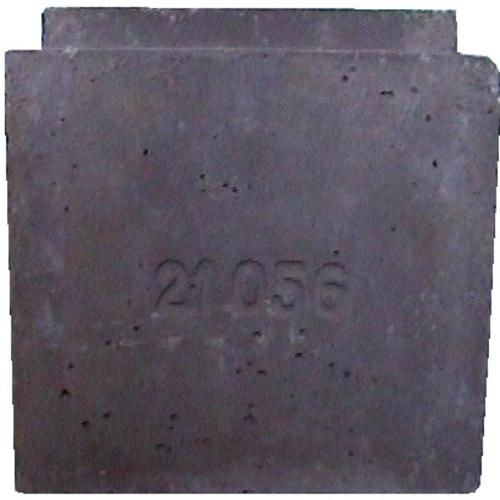 BRIQUE AVANT DE FOYER P0021056 CUISINIERE DEVILLE C08611