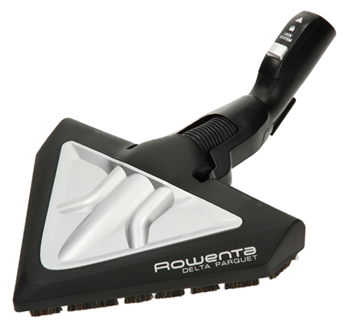 BROSSE DELTA PARQUET SILENCE FORCE EXTREM ROWENTA RS-RT3513