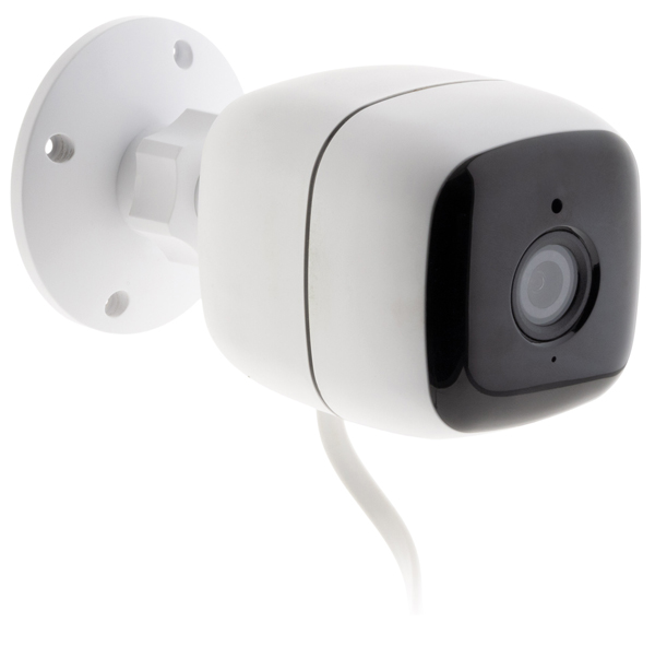 CAMERA EXTERIEURE IP66 OTIO BeeWi  WIFI HD VISION NOCTURNE