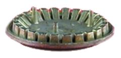 CHAPEAU BRULEUR SR LAITON D.56 / 64    71X1732                           S1714