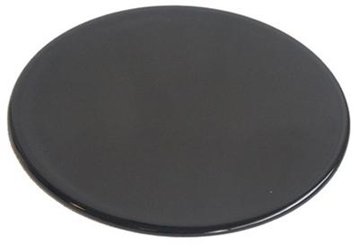 CHAPEAU DE BRULEUR 7 cm MOYEN NOIR ELECTROLUX 3540006099