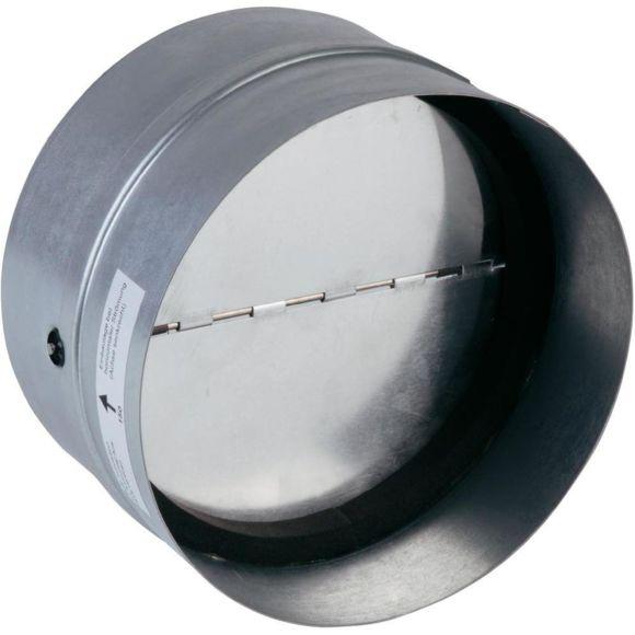 CLAPET ANTI-RETOUR pour gaine D.150 m/m
