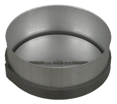 Clapet Anti Retour Pvc 100 Pum Plastique
