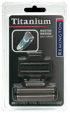 COMBIPACK  REMINGTON TITANIUM  MS5500 / MS5700  SP96