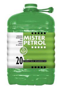 COMBUSTIBLE MISTER PETROLE Zibro  20L