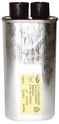 CONDENSATEUR MICRO-ONDES  1,05 MF 2100V