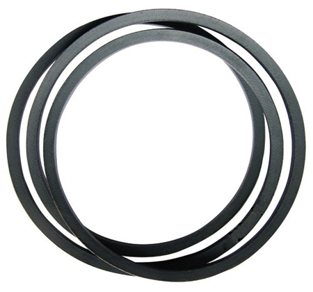 COURROIE 3L504 - 1280  LAVE LINGE INDESIT 104497  WHIRLPOOL