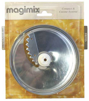 DISQUE COUPE FRITES  MAGIMIX  17607