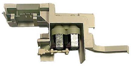 ELECTROVANNE LAVE-LINGE BOSCH - SIEMENS 263330