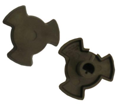 ENTRAINEUR PLATEAU FOUR MICRO-ONDES SAMSUNG DE6760081A