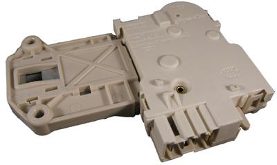 FERMETURE DE PORTE 4 CONTACTS DL-S1 LAVE LINGE ELECTROLUX 1249675131