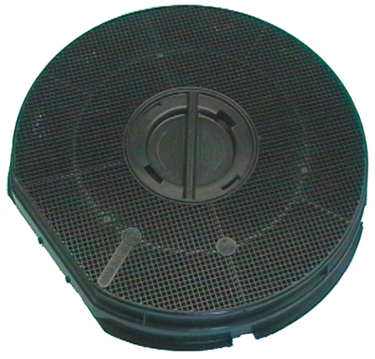 FILTRE CHARBON Type 25 Diam.230  Ep.40  F0037 HOTTE ELECTROLUX  50290651004