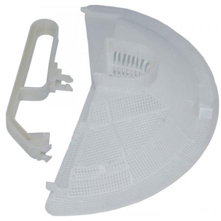 filtre de cuve lave vaisselle bosch siemens 109687 npm. Black Bedroom Furniture Sets. Home Design Ideas