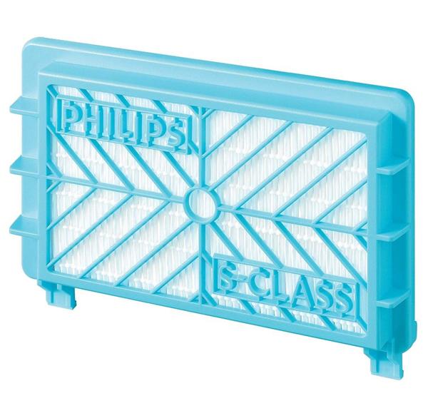 FILTRE HEPA FC8044/02 ASPIRATEUR PHILIPS VISION - EXPRESSION 432200039090