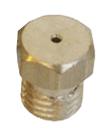 INJECTEUR 50 GAZ BUTANE/PROPANE  0,50x1  BRANDT 95X1004