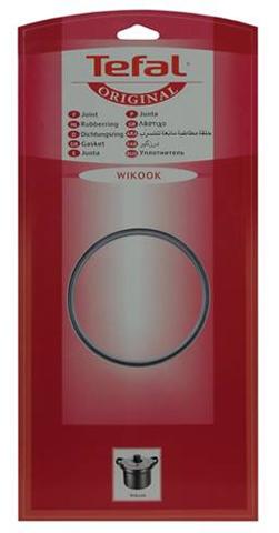 JOINT DE COUVERCLE WIKOOK 4 LITRES TEFAL  X2010002