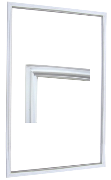 JOINT DE PORTE 554x1147 REFRIGERATEUR ARISTON INDESIT