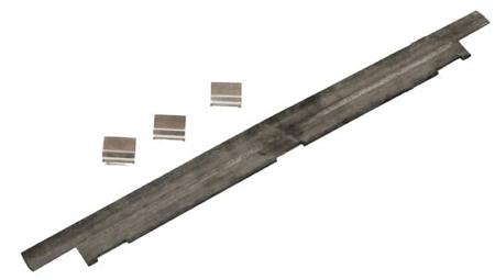 Joint Inferieur De Porte Lave Vaisselle Indesit Ariston