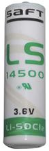 PILE LR6  LITHIUM 3.6V  TEFAL CY9894
