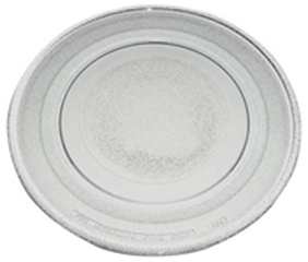 PLATEAU MICRO-ONDES Diam. 32cm  MOULINEX 24/34L  A01B02