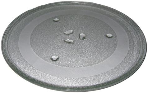 PLATEAU MICRO-ONDES Diam.315 SAMSUNG DE7420015G SIEMENS - BOSCH