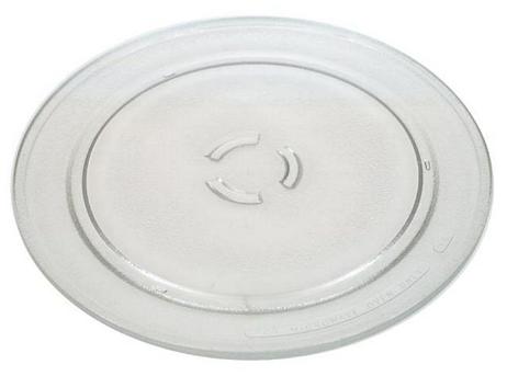 PLATEAU MICRO-ONDES WHIRLPOOL Diam. 320 Serie TALENT