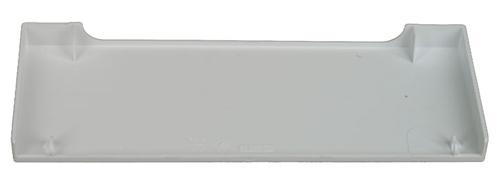 PORTILLON EVAPORATEUR REFRIGERATEUR ELECTROLUX 50206212008