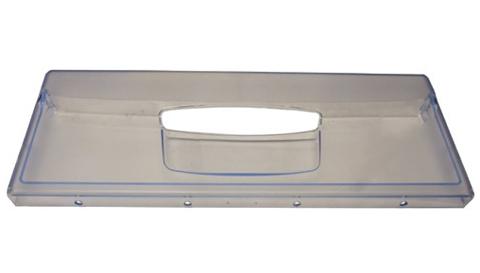 PORTILLON SUPERIEUR 430x150  CONGELATEUR INDESIT UFAN300 - UFAN400