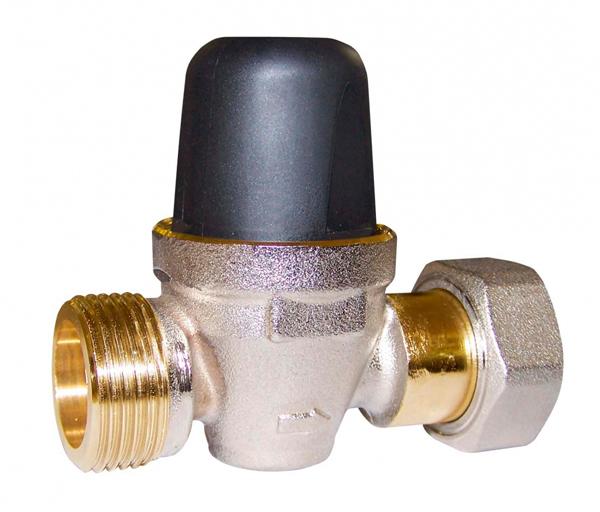 REDUCTEUR PRESSION M/F 3/4 20/27 REGLABLE 1,5 - 4 bar CHAUFFE-EAU