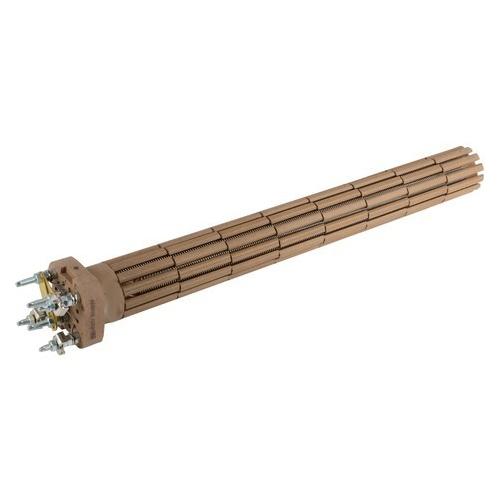 STEATITE 2400W MONO/TRI Diam. 47  Long. 430  CHAUFFE-EAU DE DIETRICH THERMOR