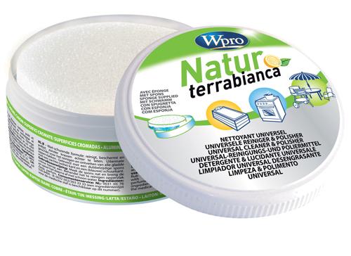 TERRE BLANCHE Natur NETTOYANT ARGILE NATURELLE