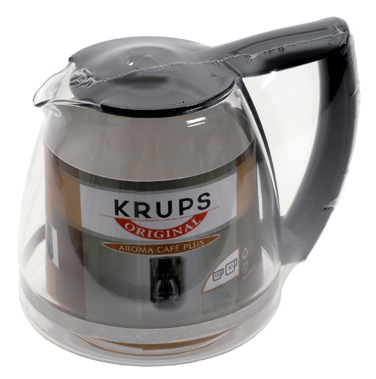 VERSEUSE 10/15T CAFETIERE AROMA CAFE KRUPS NOIRE