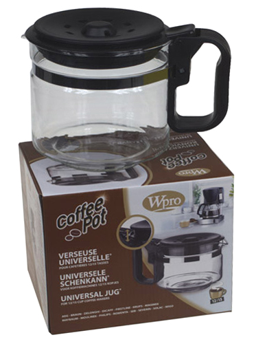 VERSEUSE UNIVERSELLE 12 / 15 Tasses CAFETIERE
