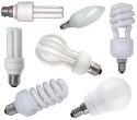 Ampoules Eco Fluocompactes