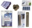 Filtres réfrigérateurs