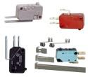 Microcontacts - Interrupteurs