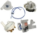 Pressostats - Capteurs - chambres de compression lave-vaisselle