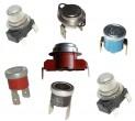 Thermostats - Klixons micro-ondes