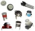 Thermostats - Klixons - Sondes lave-linge