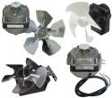 Ventilateurs congélateur réfrigérateur