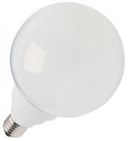 AMPOULE FLUOCOMPACTE E27 - 24 W  GLOBE  950 lumen equiv. 120W