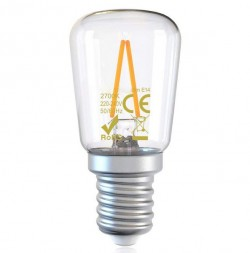 AMPOULE LED 1,2W E14  REFRIGERATEUR
