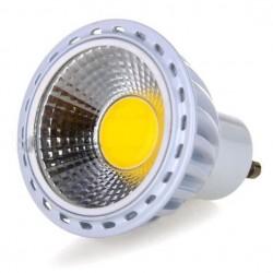 AMPOULE LED COB GU10 4.5W 2700K DIMMABLE 400Lm equivalent 50W