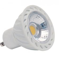 AMPOULE LED GU10 5W 3000K  350Lm equivalent 55W