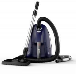 ASPIRATEUR NILFISK ELITE ENERGY CLASSIC MIDNIGHT HEPA H14 CLASSE A  Dark blue
